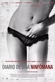 Watch Free Diary of a Nymphomaniac (2008)
