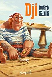 Watch Free Dji. Death Sails (2014)