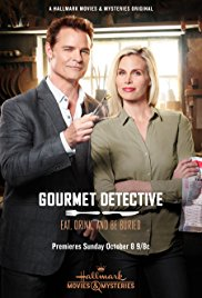 Watch Free Eat, Drink & Be Buried: A Gourmet Detective Mystery (2017)