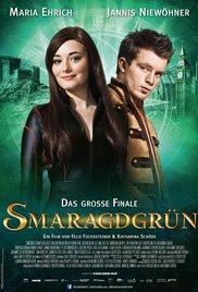 Watch Free Emerald Green (2016)