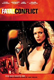 Watch Free Fatal Conflict (2000)