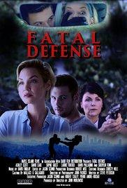 Watch Free Fatal Defense (2017)