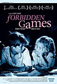 Watch Free Forbidden Games (1952)