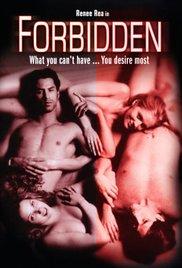 Watch Free Forbidden (2001)