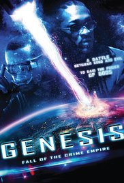 Watch Free Genesis: Fall of the Crime Empire (2017)