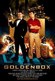 Watch Free GoldenBox (2011)