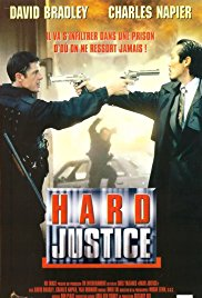 Watch Free Hard Justice (1995)