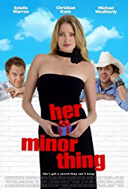 Watch Free Her Minor Thing (2005)