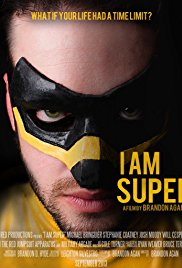 Watch Free I Am Super (2013)