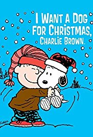 Watch Free I Want a Dog for Christmas, Charlie Brown (2003)