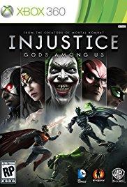 Watch Free Injustice: Gods Among Us (2013)