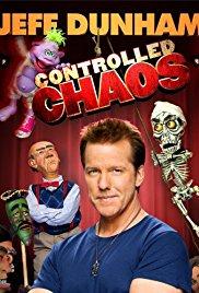 Watch Free Jeff Dunham: Controlled Chaos (2011)