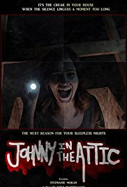 Watch Free Johnny in the Attic (2015)
