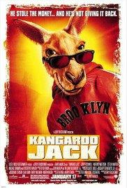Watch Free Kangaroo Jack (2003)