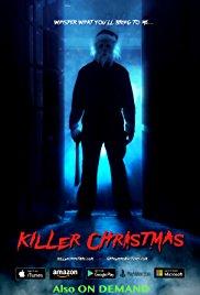 Watch Free Killer Christmas (2017)
