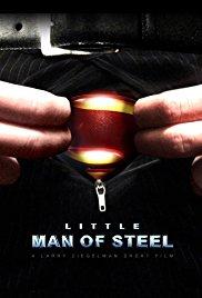 Watch Free Little Man of Steel (2013)