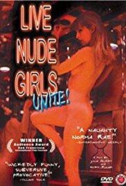 Watch Free Live Nude Girls Unite! (2000)