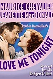 Watch Free Love Me Tonight (1932)