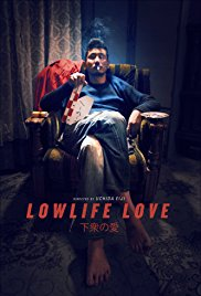 Watch Free Lowlife Love (2015)