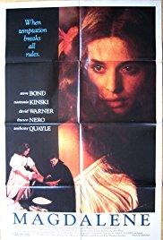 Watch Free Magdalene (1988)