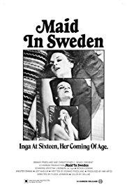 Watch Free Maid in Sweden (1971)