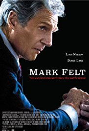 Watch Free Mark Felt: The Man Who Brought Down the White House (2017)