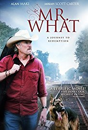 Watch Free Mr. What (2015)