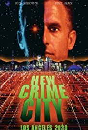Watch Free New Crime City (1994)