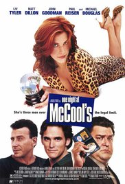 Watch Free One Night at McCools (2001)