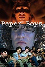 Watch Free Paper Boys (2009)