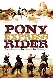 Watch Free Pony Express Rider (1976)