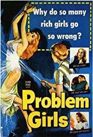Watch Free Problem Girls (1953)