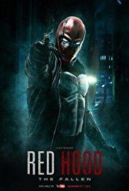 Watch Free Red Hood: The Fallen (2015)