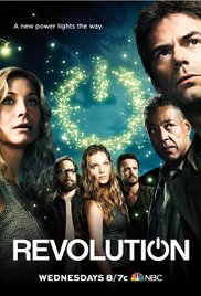 Watch Free Revolution (20122014)