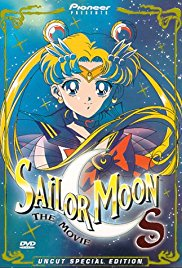 Watch Free Sailor Moon S the Movie: Hearts in Ice (1994)