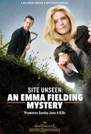 Watch Free Site Unseen: An Emma Fielding Mystery (2017)