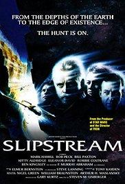 Watch Free Slipstream (1989)