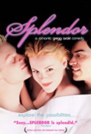 Watch Free Splendor (1999)