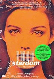 Watch Free Stardom (2000)