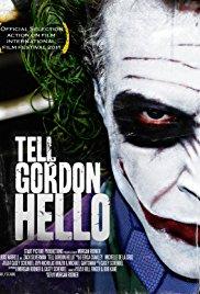 Watch Free Tell Gordon Hello (2010)