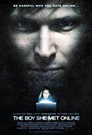 Watch Free The Boy She Met Online (2010)
