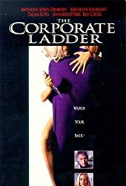 Watch Free The Corporate Ladder (1997)