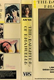 Watch Free The Daughter of Emanuelle (1975)