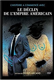 Watch Free The Decline of the American Empire (1986)