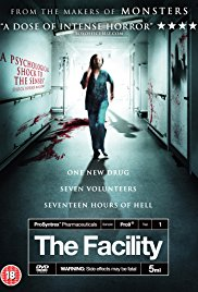 Watch Free The Facility (2012)