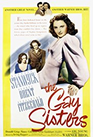 Watch Free The Gay Sisters (1942)
