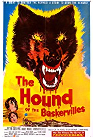 Watch Free The Hound of the Baskervilles (1959)