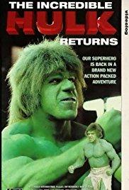 Watch Free The Incredible Hulk Returns (1988)