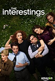 Watch Free The Interestings (2016)