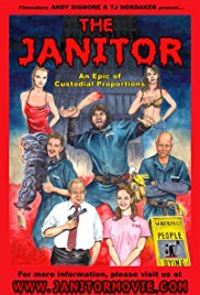 Watch Free The Janitor (2003)
